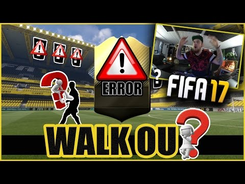 ⛔️DAS GRÖßTE FAIL PACK EVER⛔️ | TEAM OF THE GROUP STAGE PACK OPENING | ULTIMATE TEAM | FIFA 17