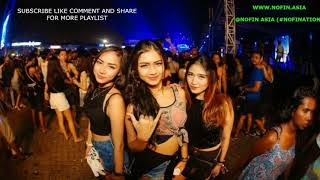 DJ BREAKBEAT 2018 MELAYANG TINGGI BRO