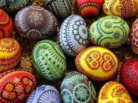 Wielkanocna Piosenka (Easter Song)