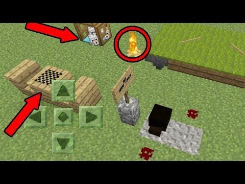 Майнкрафт: 6 СЕКРЕТНЫХ ВЕЩЕЙ О КОТОРЫХ ВЫ НЕ ЗНАЛИ В МАЙНКРАФТЕ! (Xbox, PE, PC, PS)