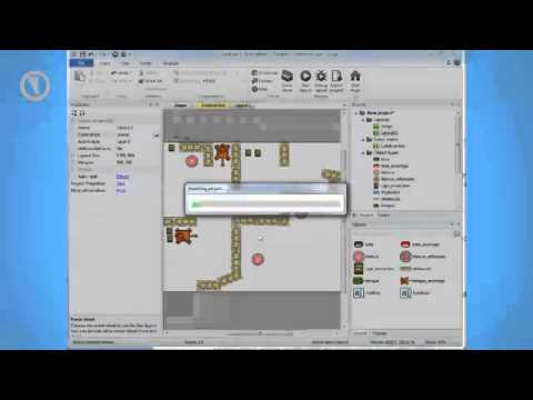 Programacion de Videojuegos Clase 7 Exportar para Web
