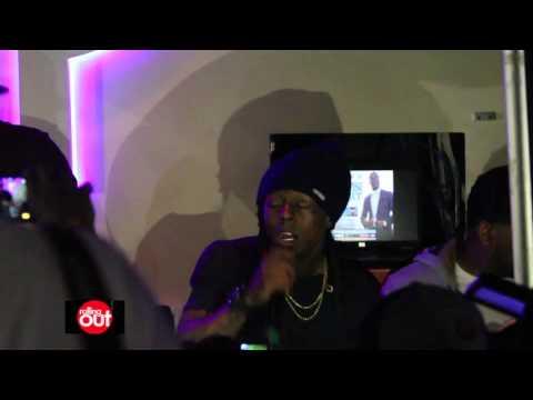 Lil Wayne Live Phoenix, AZ