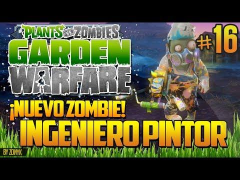Todas Las Plantas Y Zombies De Plantas Vs Zombies