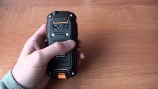 Краткий обзор Ginzzu R6 Dual