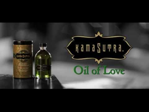 Oil Of Love By Kamasutra