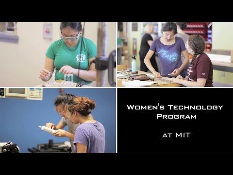 Women's Technology Program at MIT