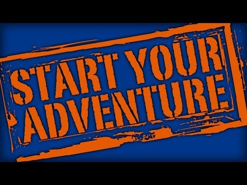 Start Your Adventure: 60 - Air Force Reserve