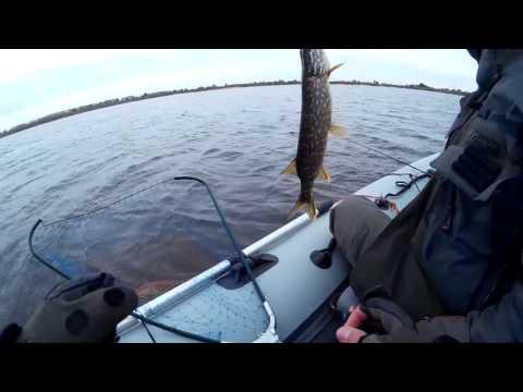рыбалка на реке мухавец