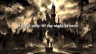 Lord Huron - When The Night Is Over lyrics