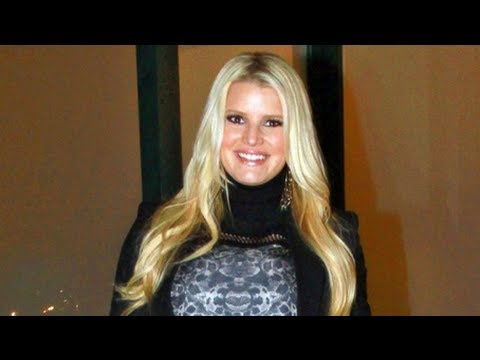 Pregnant Jessica Simpson Celebrates Mom's Birthday With Eric Johnson