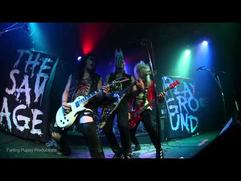 Crashdiet - Overnight