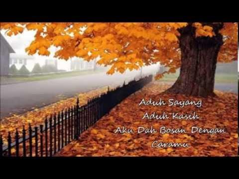 Ajai - Aduh (Lyrics)