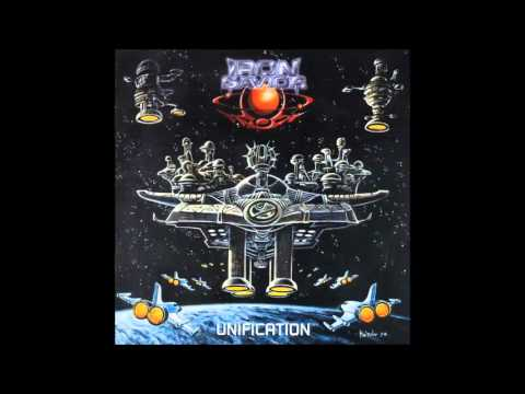 Iron Savior - Prisoner Of The Void