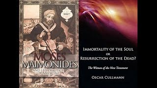 Video: Judaism today is based on Maimonides corrupted teachings, not Moses - David Sielaff