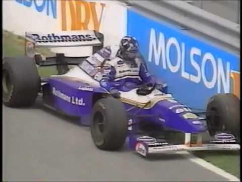F1 1995 ��編 Rd,6 ���GP ������� F1��� ��������������.