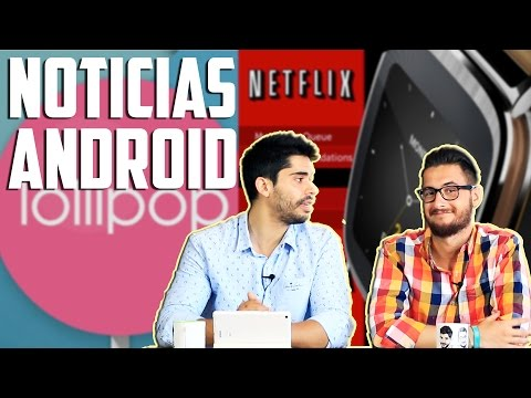 Noticias Android: Samsung ataca a Apple, Lollipop y Netflix