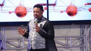 Man of GOD Prophet Jeremiah Husen Preaching Time