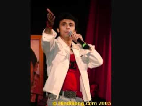Sonu Nigam Singing O Duniya Ke Rakhwale.flv video