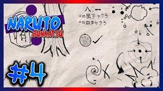 Spectors toys : Naruto Bunkatsu : Episode 4