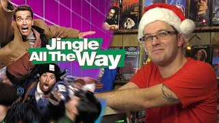 Is Jingle All the Way Really That Bad? - Rental Reviews