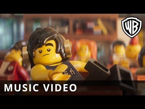 The LEGO® Ninjago® Movie - Found My Place   - Warner Bros UK