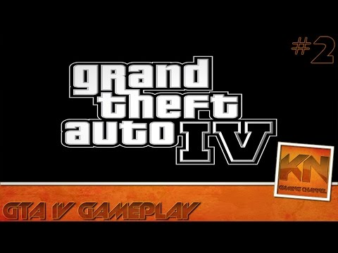 [BALKAN] GTA IV Gameplay #2 [ 720p ]