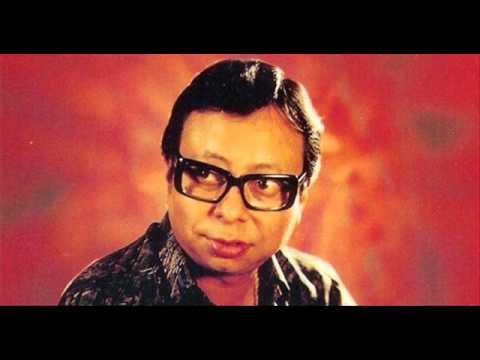 Hum bewafa hargiz na the  Shalimar R D Burman kishore Kumar...