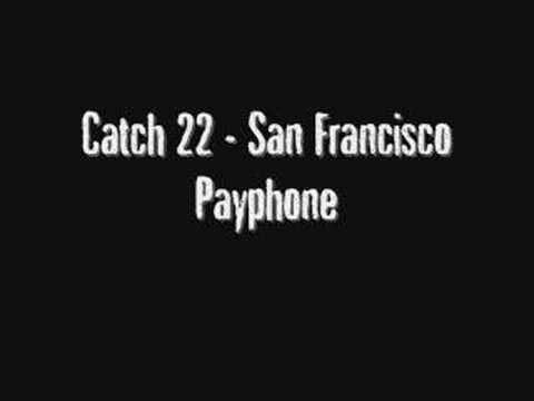 Catch 22 - San Francisco Payphones