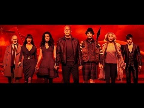Red 2 (2013) Filmden Sahneler #1