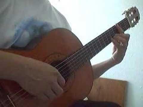Antonio Lauro - La Gatica - Venezuelan Waltz
