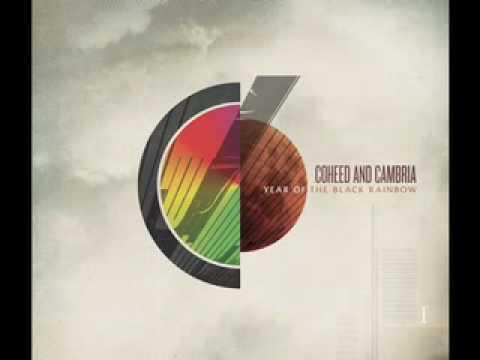 Coheed & Cambria - Chamberlain