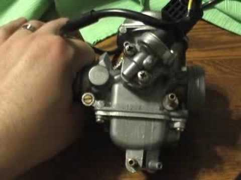 gy6 carb for 150cc scooter engine