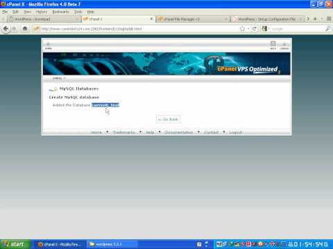 Wordpress-installation(bangla).mp4 video