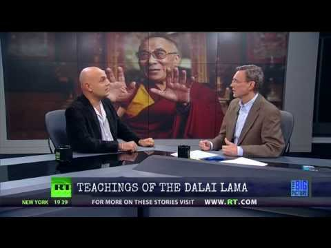 The Dalai Lama Awakening