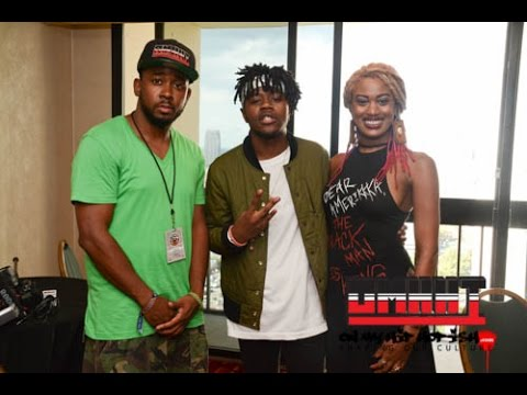 Wave Chapelle talks signing with Yo Gotti, Milwaukee, & CMG with OMHHI [watch]