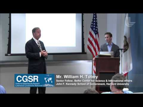 Seminar: What Matters in the Iran Nuclear Negotiations