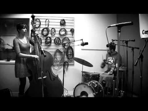 Lake street dive - clear a space