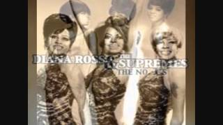 Diana Ross And The Supremes - You Keep Me Hanging On