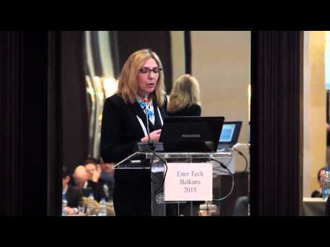 EnerTech Balkans 2015, Ministry of Economy, Croatia