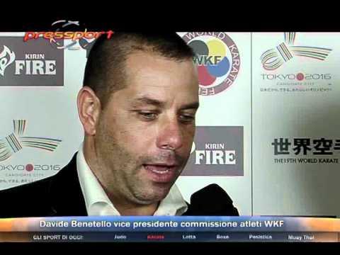 TG Press Sport 10° Puntata 13/04/2012