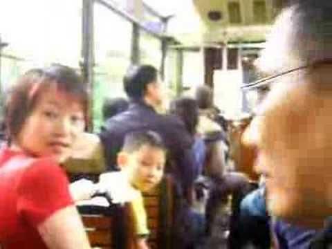 AISHI'S TRAVELGUIDE: HK & MACAU  (2)