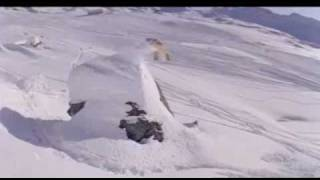 Snowboard FAIL