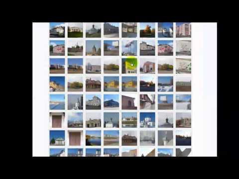 Новыя фотогалерея для instantcms