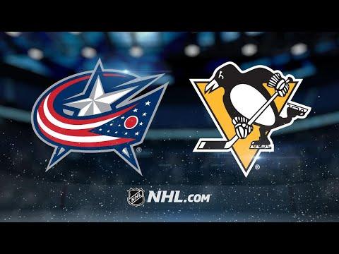 Рады предложить вашему вниманию онлайн-трансляцию, в которой мы расскажем о матче турнира нхл - регулярный чемпионат: питтсбург пингвинз – коламбус блю джекетс.