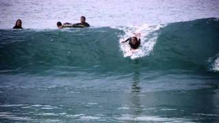 Billabong Girls Surfing Team Training: episode 3 Waikiki