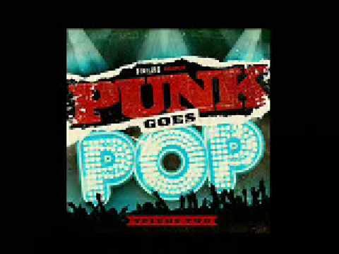 on Punk Goes Pop Vol. 2.