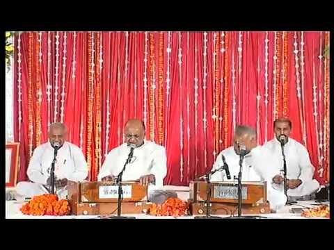 Bhajan Sandhya - Shri Vinod Agarwal (Pilibhit UP)
