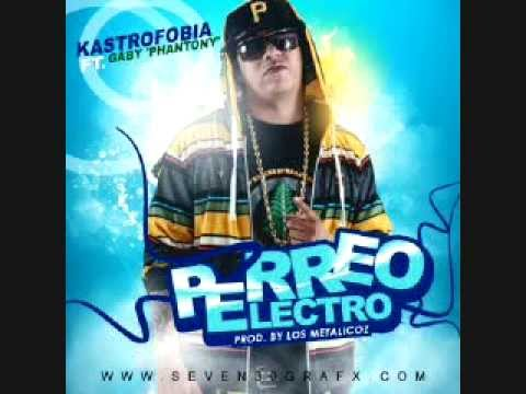 reggaeton perreo 2012 dj charly boy Music Videos