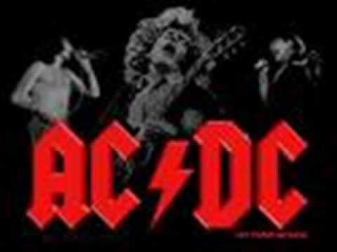 AC/DC T.N.T