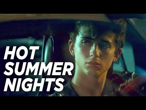 Hot Summer Nights Movie Review | Loyalty Cup
